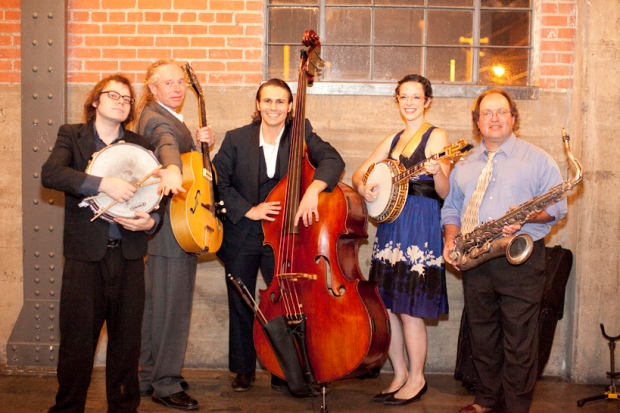 The Southland Swing Band, Dallas, Swing Dance, Swing Music, Dallas Jazz, City Tavern